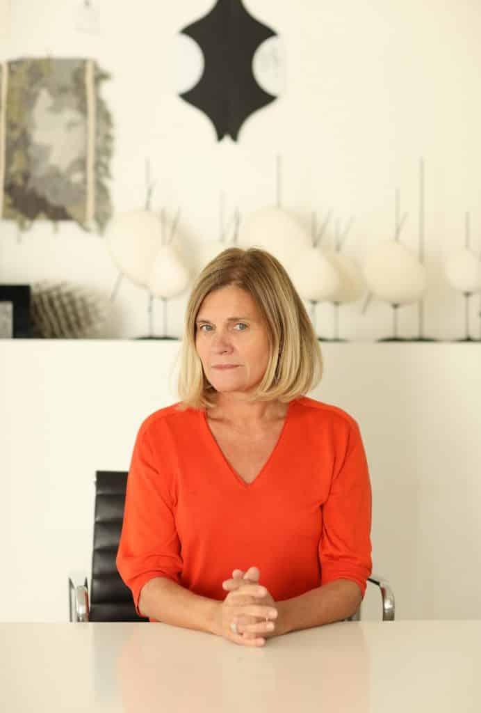 YMER&MALTA founder Valérie Maltaverne