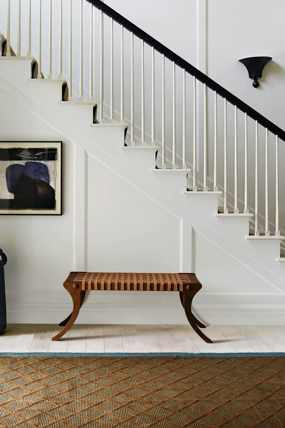 Celebrate Summer with a Tour of a Relaxed Yet Elegant Southampton Home