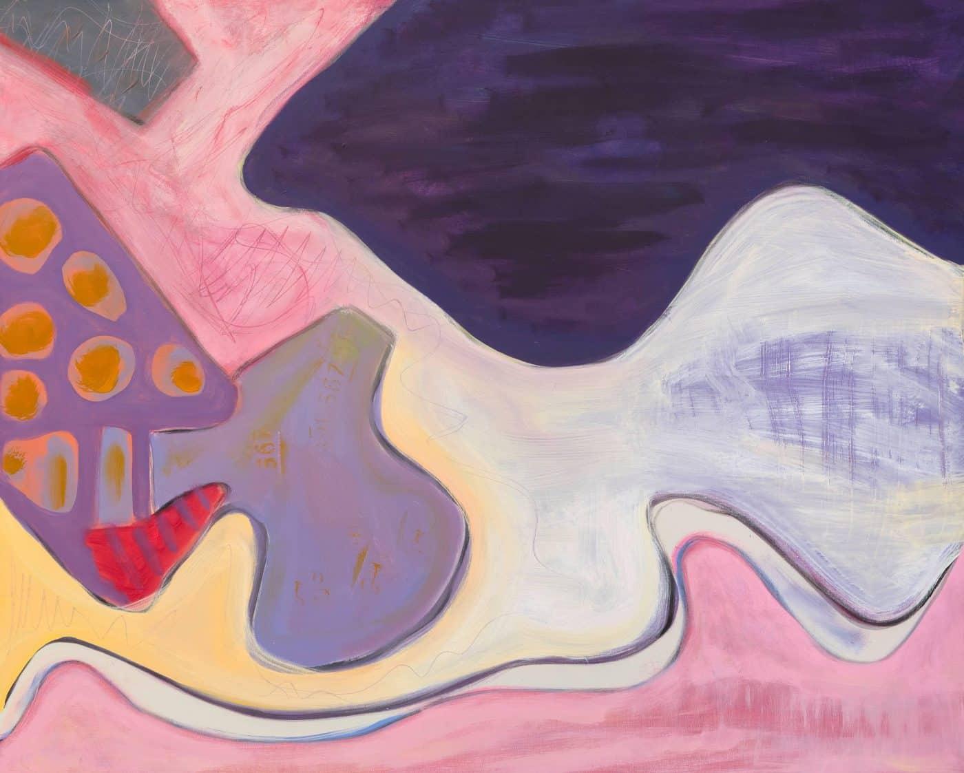 Torso, 1993, by Herb Alpert, offered by Heather James Fine Art