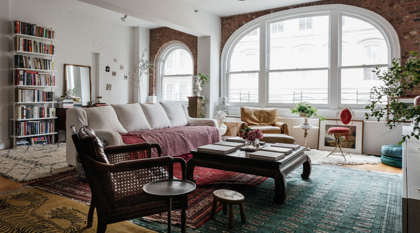 Jae Joo apartment