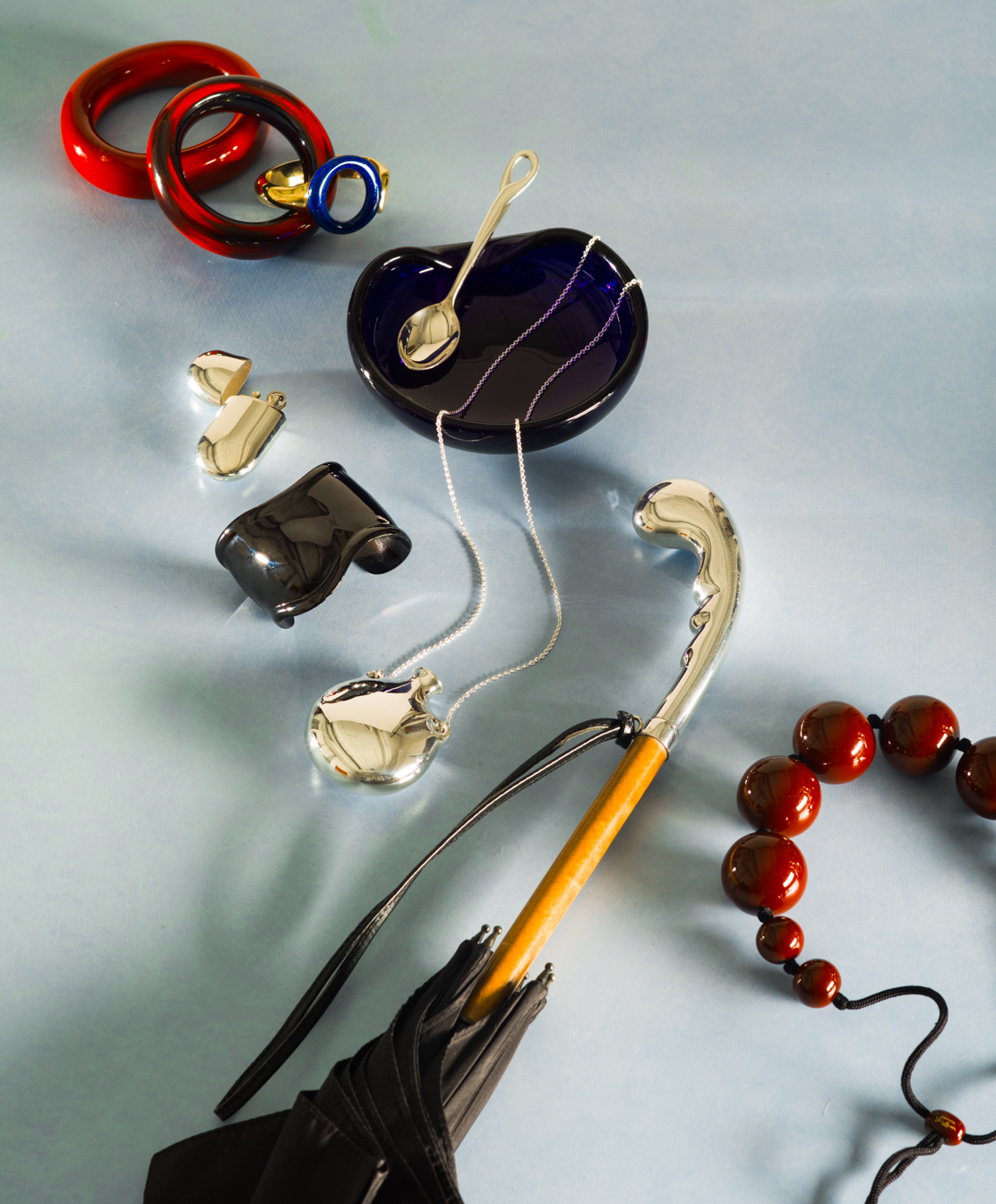 Elsa Peretti designs
