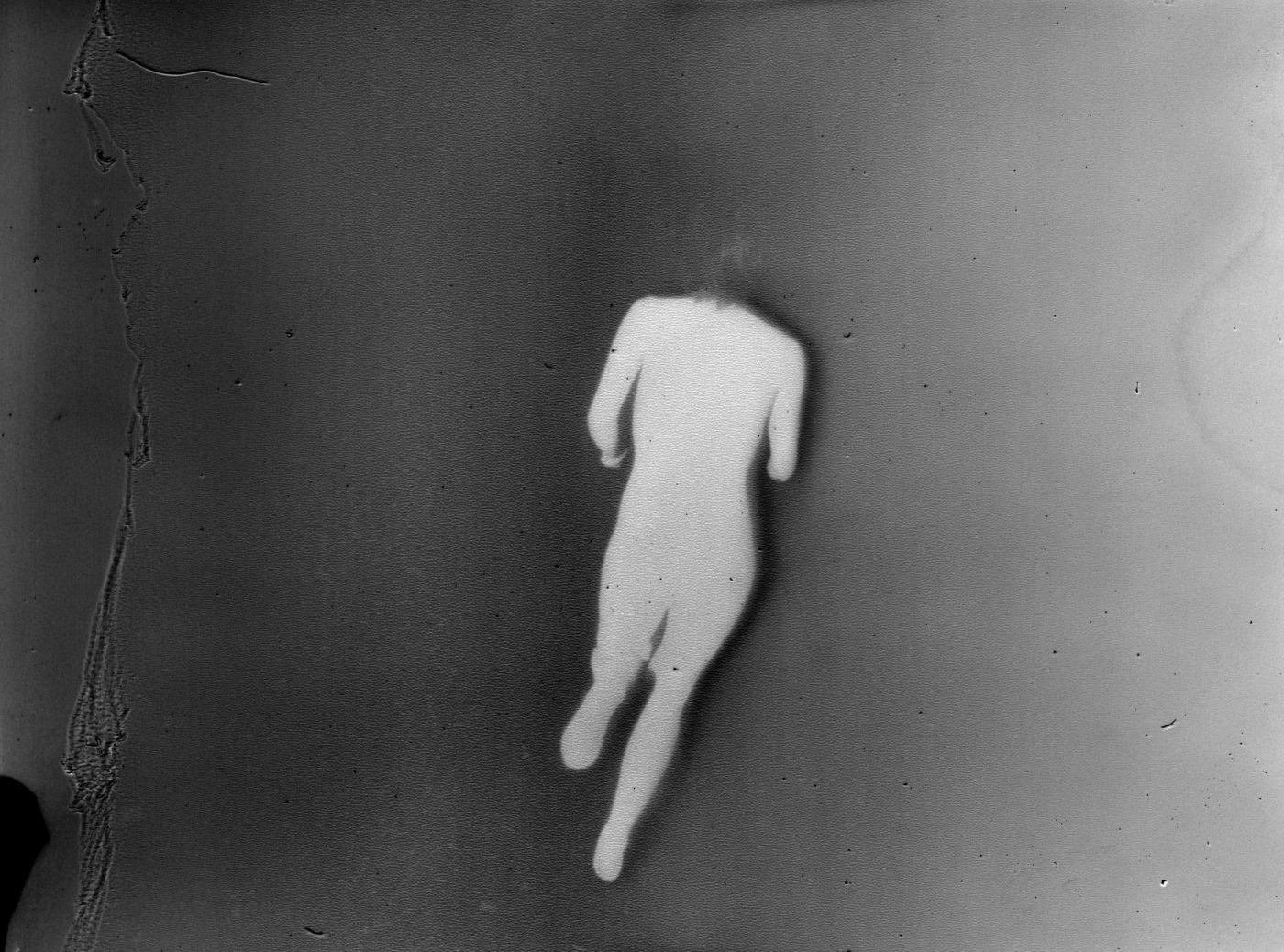 UNTITLED #3, 2012, by DAISUKE YOKOTA, offered by Christophe Guye Galerie