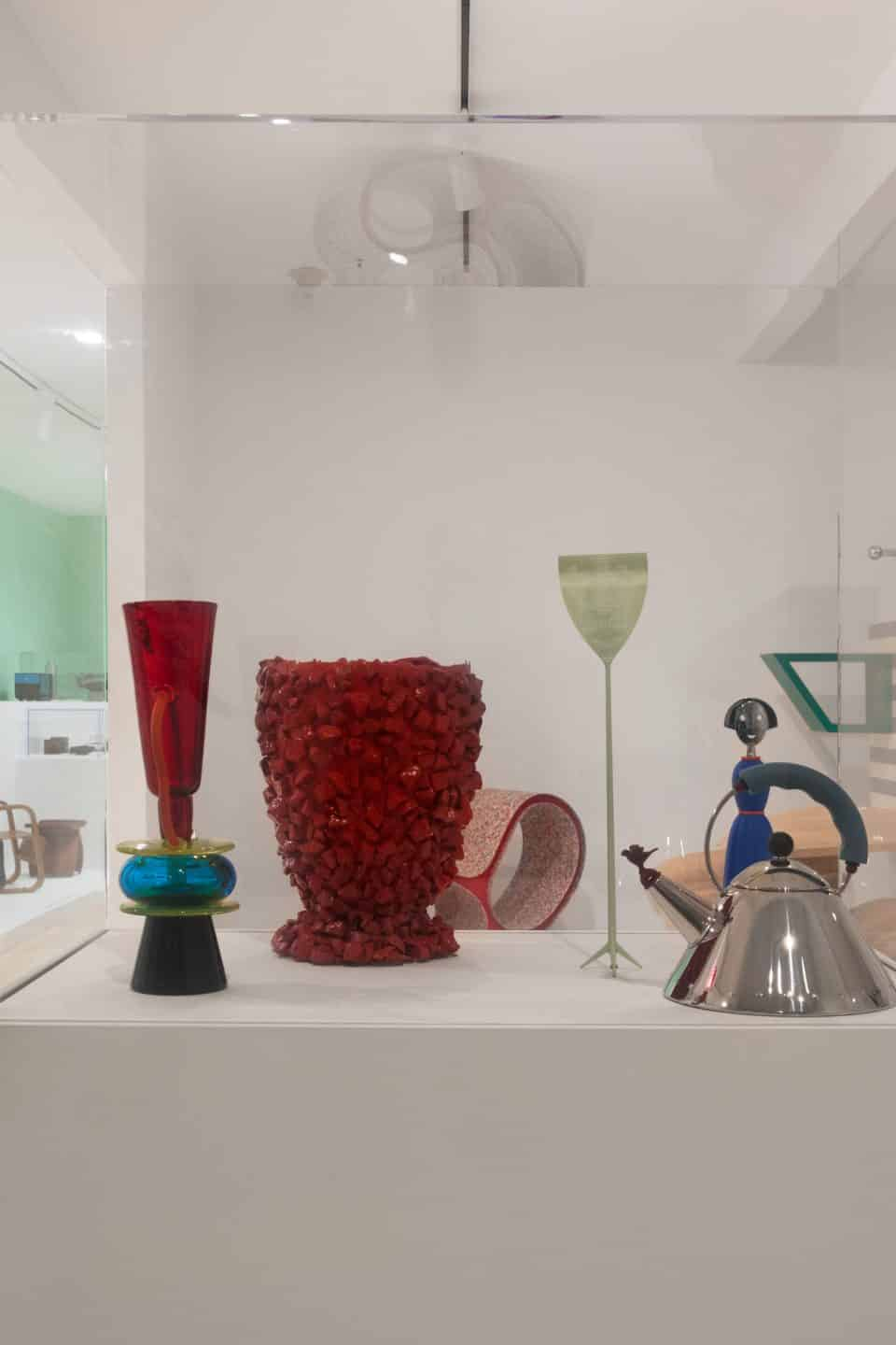 The Brooklyn Museum Tells a Fascinating New Story in Its Decorative Arts Galleries