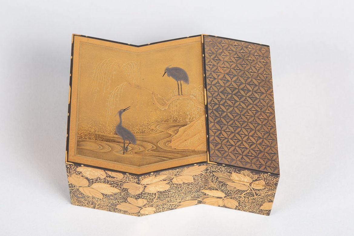 Naga Antiques box