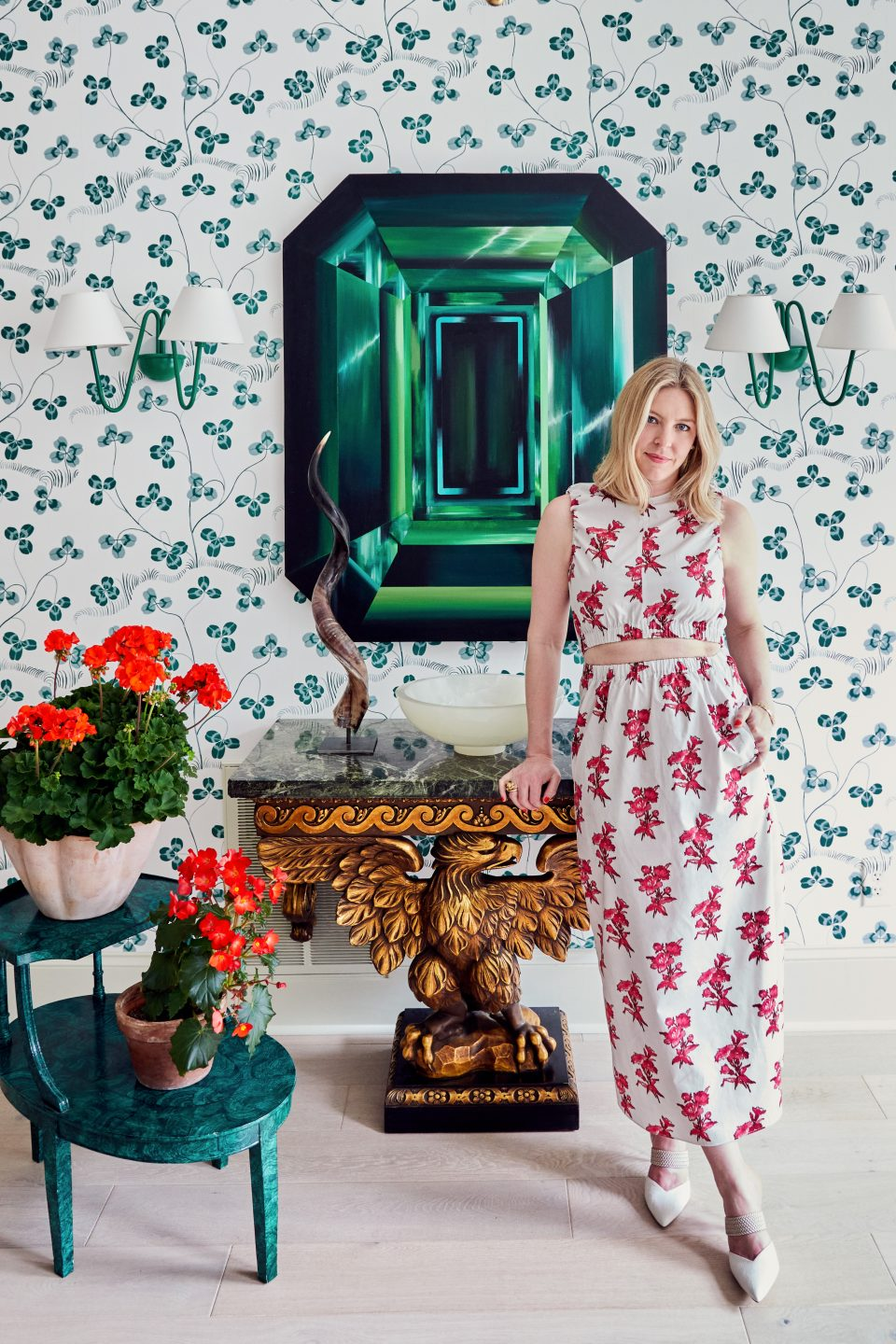 One Charleston Decorator's Journey from Yale Law School to Interior Design
