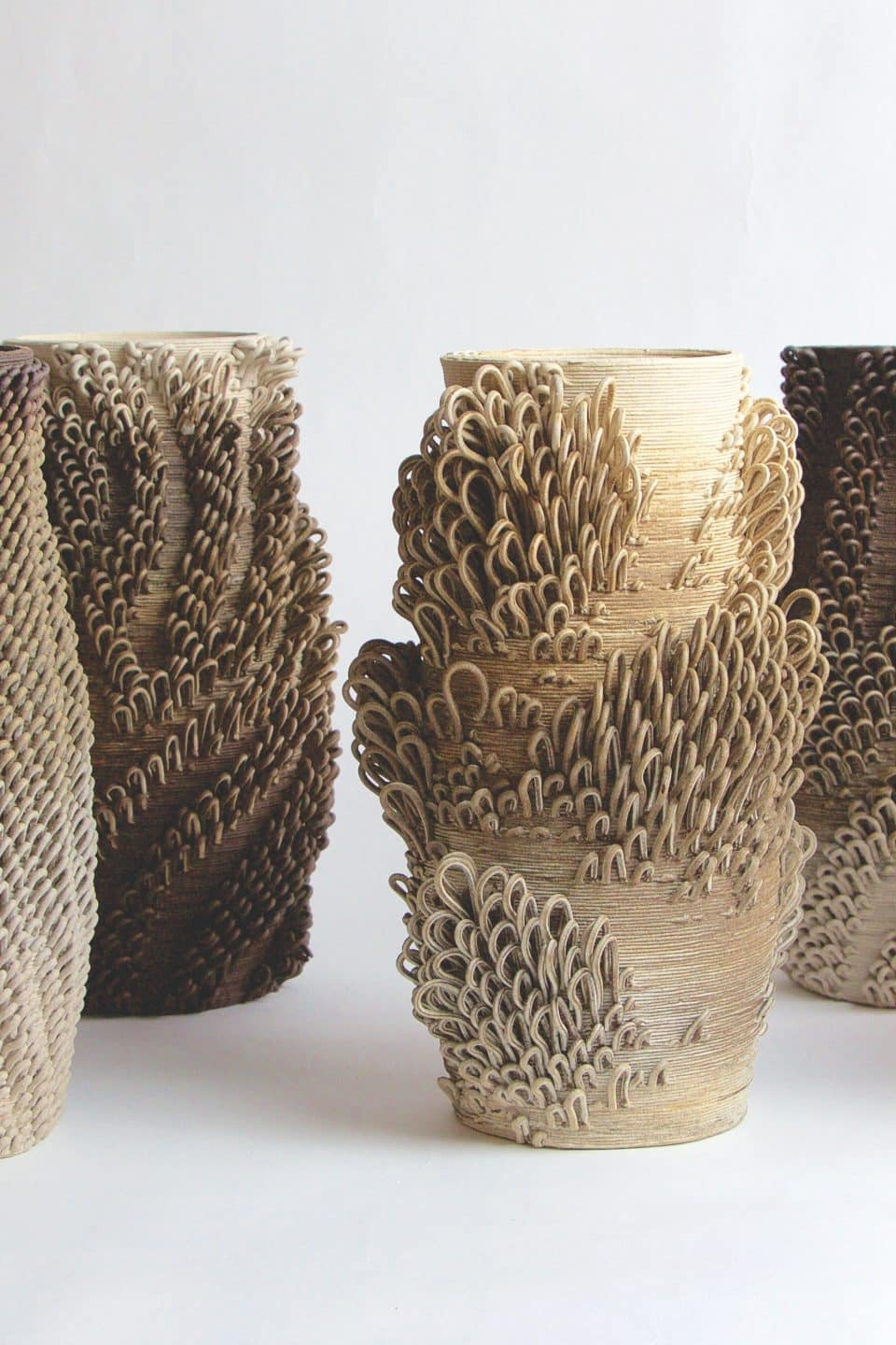 Why Unconventional Ceramics Are Alluring Collectors and Curators Alike