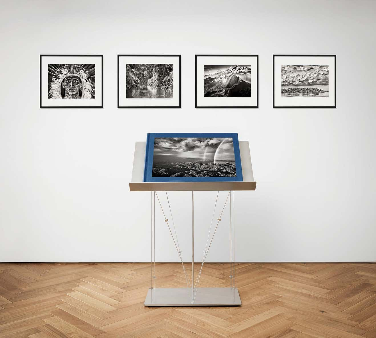 Sebastião Salgado: signed Art Edition of Amazônia (Taschen)