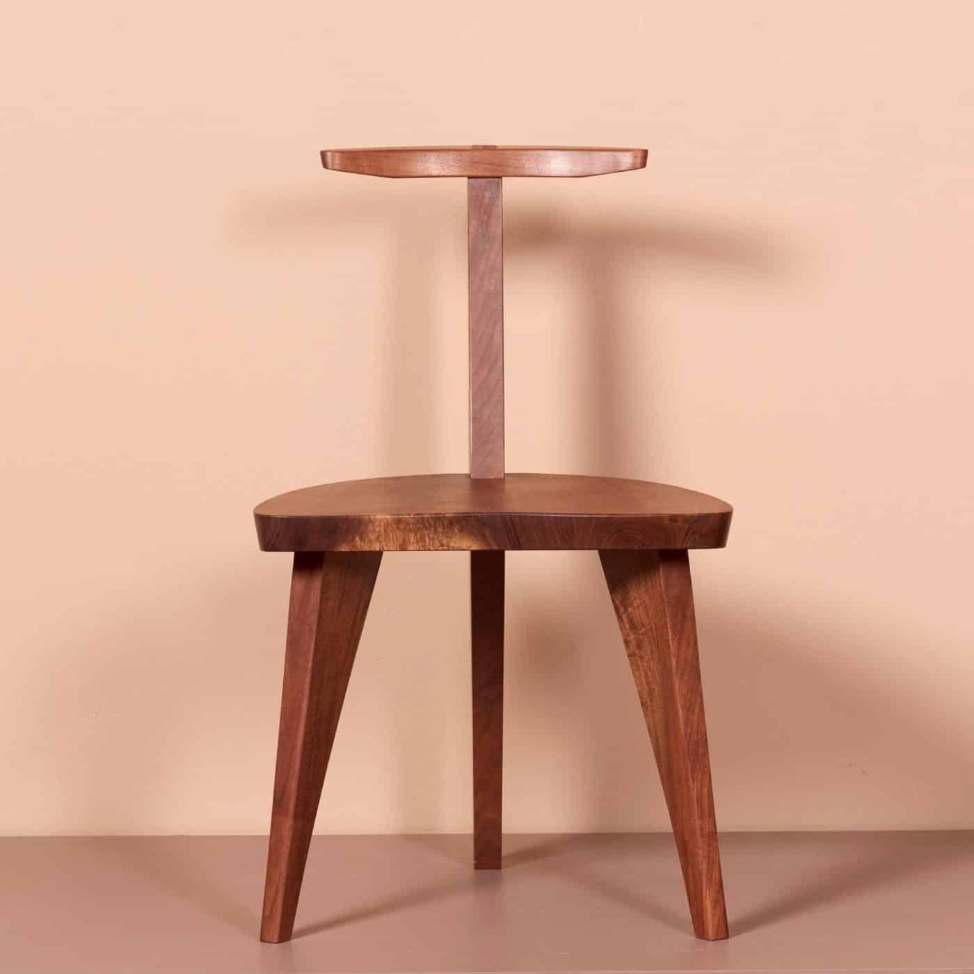Mira Nakashima Concordia Chair