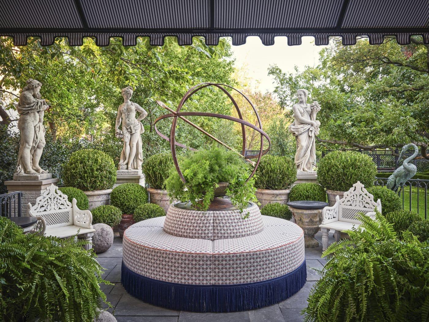 Terrace at Kips Bay Dallas